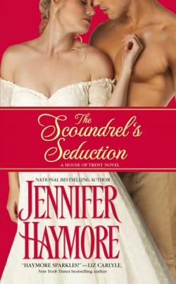 The Scoundrel's Seduction