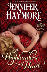 A Highlander's Heart_Haymore
